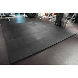 """MEISTER 1.5"""" PUZZLE FLOOR MATS *EXTRA THICK* Home Gym Play F"""