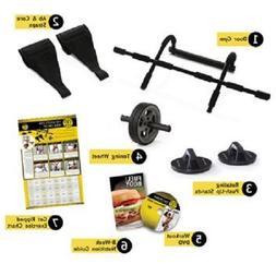Golds Gym 7-in-1 Body Building System