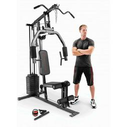 Marcy 100lb Stack Home Gym | MKM-81030