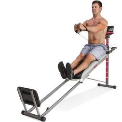 Total Gym 1400 Total Home Gym with Workout DVD R1400CAT