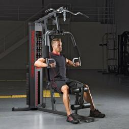Marcy 150-lb Multifunctional Home Gym Station for Total Body