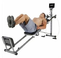 1600 workout machine strengthens tones 60 different