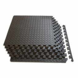 1Pcs Exercise Gym Floor Mat Flooring Fitness Home Tiles Puzz