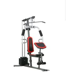 Weider 2980 Home Gym - Red/Black