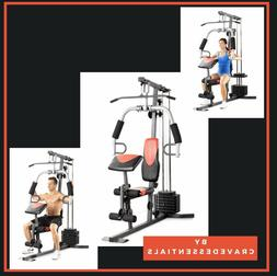 Weider 2980 Home Gym System with 214 Lbs. of Resistance Bran