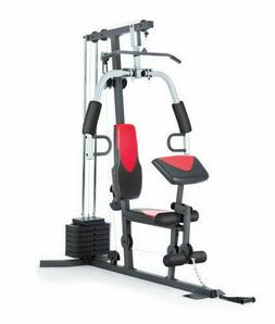 Weider 2980 X Home Gym Weight System
