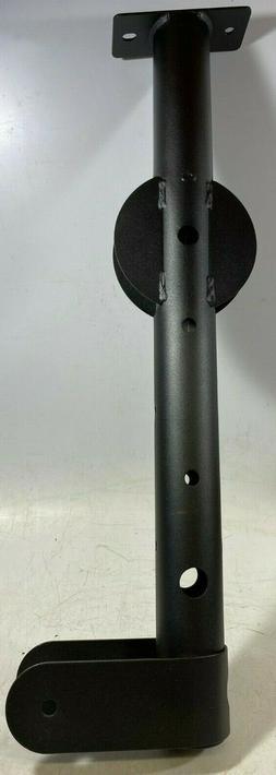 WEIDER 2980 X REPLACEMENT Part #7 Front Leg 6056505 - NEW!