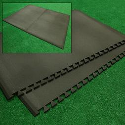 3/4 Inch 6' x 8' BIG-LOK Freeweight Floor Protection Mat