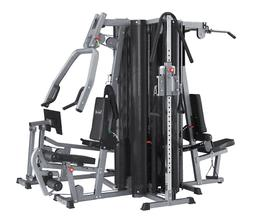BodyCraft 4X Home Gym