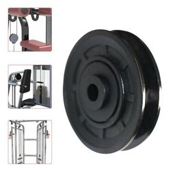 70/90/105mm Gym Replacement Pulley w/Bearings  Marcy Pully C