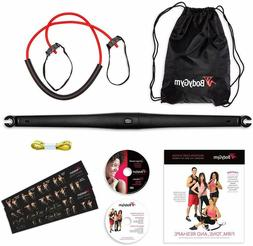 OFFICIAL - BodyGym Core System with Marie Osmond - Portable