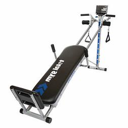 Total Gym RG3APEX APEXG3 Versatile Workout Strength Training
