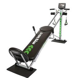 apex g5 home fitness incline weight training