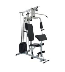 Balance From Home Gym System Workout Station With 330LB Resi