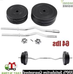 Barbell Weights Set Dumbbell High Quality Exercise Equipment