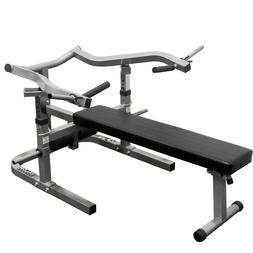 Valor Fitness BF-47 Inclined Bench Press