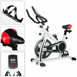 Bicycle Cycling Home Gym Exercise Stationary Bike Cardio Wor