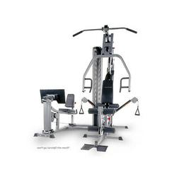 Body Craft XPress Pro Home Gym - With Leg Press