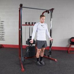 Body-Solid BFFT10 Home Gym
