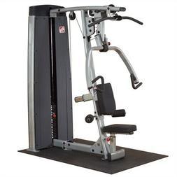 Body-Solid DPLS-SF Pro Dual Vertical Press & Lat Machine