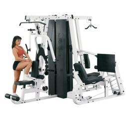 Body-Solid EXM4000S Triple Stack Station Commercial & Home G