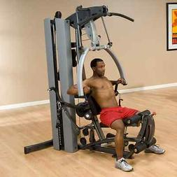 Body-Solid Fusion 600 Personal Trainer 310 lb. stack - F600/