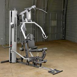Body-Solid G5S Selectorized 6 Station Multi Home Gym - Comme