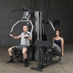 Body-Solid G9S Multi-Station Gym