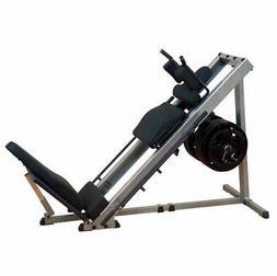 Body-Solid GLPH1100 Leg Press and Hack Squat Machine