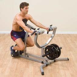 Body Solid GSRM40! Exercise Fitness Workout Machine For Home