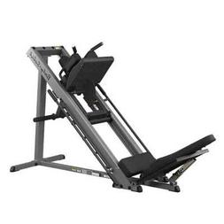 Body Solid Leg Press & Hack Squat Home Gym GLPH1100