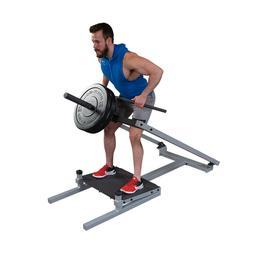 Body-Solid Pro Clubline Row Machine STBR500  Perform T-Bar R