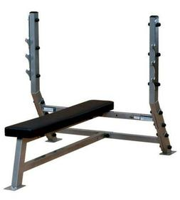 Body-Solid ProClubLine Flat Olympic Weight Bench