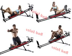body weight strength trainer home fitness machines