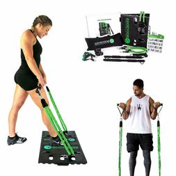 BodyBoss 2.0 - Full Portable Home Gym Workout Package Resist