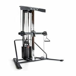 BodyCraft CFT Functional Trainer - 150 lbs