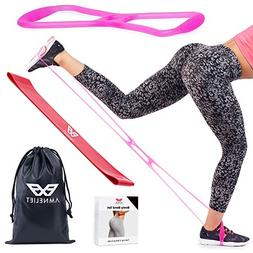 Best Booty Bands & Resistance Bands by Amneliet | Workout B