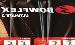Bowflex Ultimate 2 Poster