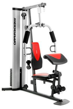BRAND NEW Weider Pro 6900 Home Gym System 6 Workout Stations