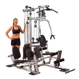 Powerline by Body-Solid Home Gym with Leg Press Multiple Exe