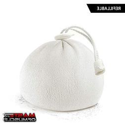 chalk bag ball