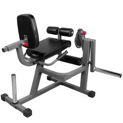 XMark Commercial Rotary Leg Extension and Curl Machine XM-76