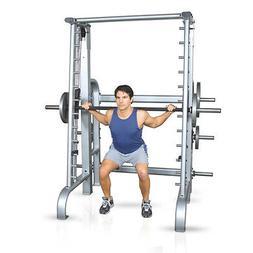 Inflight Fitness Counter Balanced Smith Machine