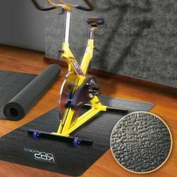 GEEZY Cross Trainer Gym Fitness Mat Home Sports Equipment Fl