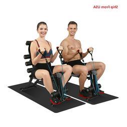 Crunch Gym Machine  for Home