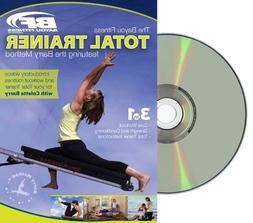 Bayou Fitness DVD