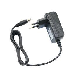 EU Plug AC/DC Adapter Cord for Golds Gym 400Ri Power Supply