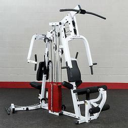 Body-Solid EXM2500S Home Gym Cable Strength Training Machine