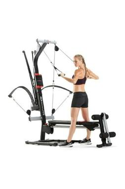 🔥 FAST SHIP Bowflex PR1000 Home Gym