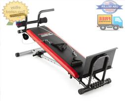 ⚡️FAST SHIP⚡Weider Ultimate Body Works Bench - FREE SH